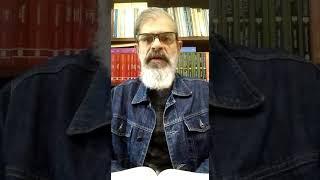 Guarde seu coração. Devocional com Rev. Luís Alberto. - 16/05/2020