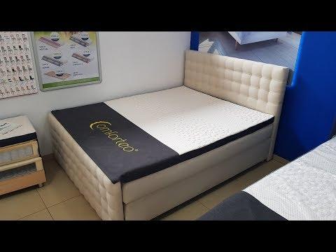 łóżko Kontynentalne New York Wady I Zalety łóżka