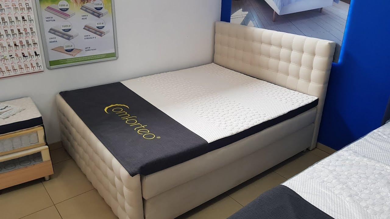łóżko Kontynentalne New York Wady I Zalety łóżka Kontynentalnego