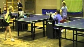 Sirli Jaanimagi vs Hanna-Loora Bobrov (children