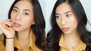 Makeup no makeup look - Abel Cantika