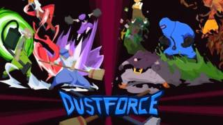 Full Dustforce OST