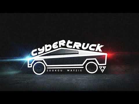 Youtube: Zuukou Mayzie 667 – Cybertruck (Official Audio) S01/E08
