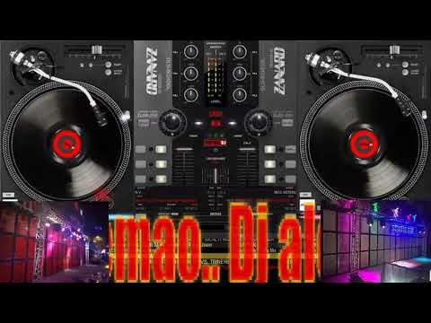 Studio Mix Dj Alemao