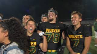 Livermore at San Ramon Valley Game of the Week FB 101517