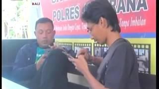 INEWS BALI - MASYARAKAT DIHEBOHKAN DENGAN BEREDARNYA VIDEO ASUSILA PELAJAR SMK
