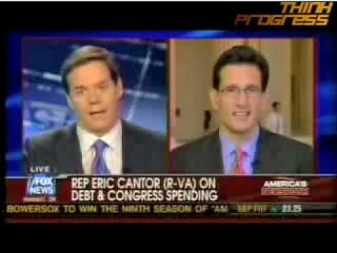Cantor Dismisses Teacher Funding: 'It's Assessing Priorities'