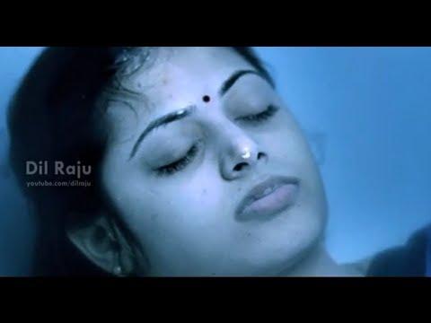 Vaishali Movie Scenes - Aadhi comes to Sindhu Menon's murder scene - Thaman