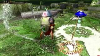 Chuggaaconroy - EVERY Mention of Steve in Pikmin (Pikmin 1, 2 & 3)