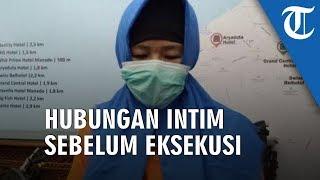 Aulia Kesuma Sempat Hubungan Intim Sebelum Eksekusi, Ungkap ...