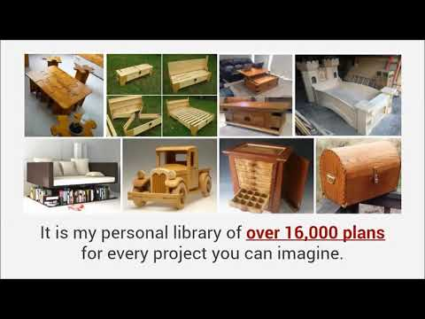 Woodworking Projects For Beginners |  Woodworking Projects And Plans