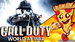 Call of Duty: WORLD AT WAR in 2019 // HOLD UPS #1