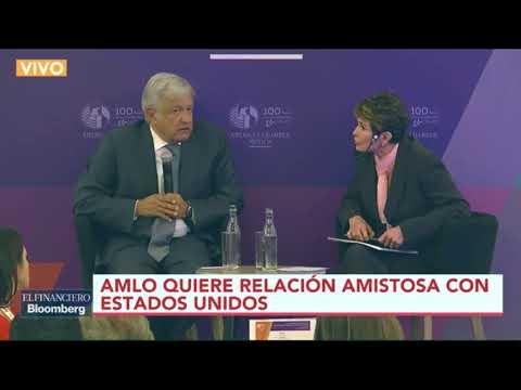 El cáncer de México es la corrupción: AMLO