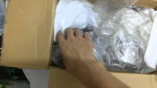 Hard Drive Head and Platter Swap Video Tutorial - Part 1