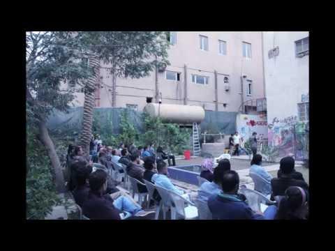 Iraqi hackerspace rising