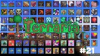 ВСЕ ДОСТИЖЕНИЯ (АЧИВКИ) ТЕРРАРИИ (Terraria 1.3.3.2-1.3.5.3)