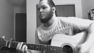 Shinedown Atlas Falls Guitar And Vocal Cover