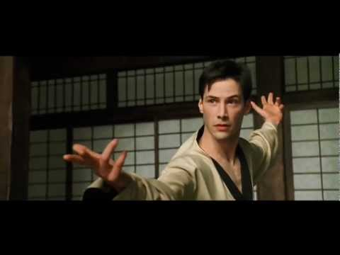 Matrix - Neo vs. Morpheus