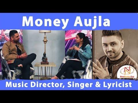 Interview with Money Aujla || Singer, Lyricist & Music Director