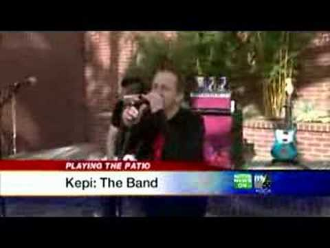 Kepi: The Band Plays