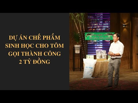 Shark Tank Việt Nam tập 16