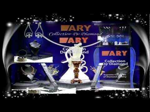 ARY Jewelery Show reel