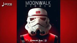 nebula868 one in a million moonwalk riddim 2015 trinidad soca