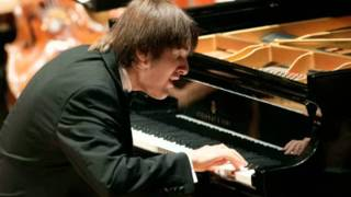 "Daniil Trifonov - Modest Mussorgsky ""Hopak"" from ""Sorochintsy Fair"""