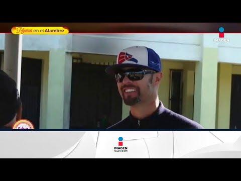 Últimos detalles del caso de Esteban Loaiza | Sale el Sol