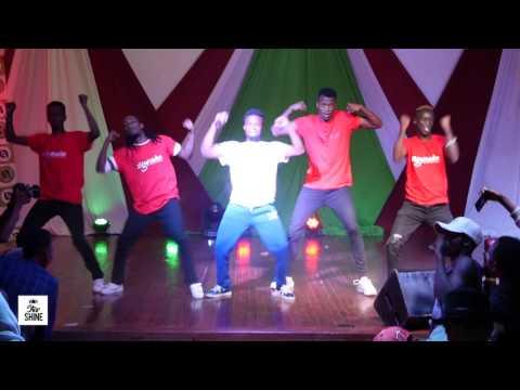 Bruz Newton Performance At KABARAK UNIVERSITY