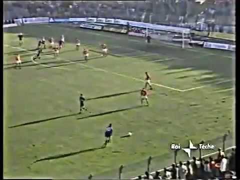1986/87, Serie A, Atalanta - Brescia 1-0 (11)