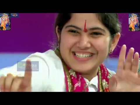 Jaya kishori ji का new latest bhajan and dance live