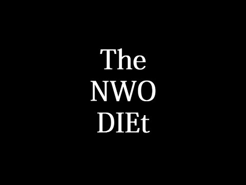 The NWO DIEt - The First Ever Anti-Vegan Documentary (2017)