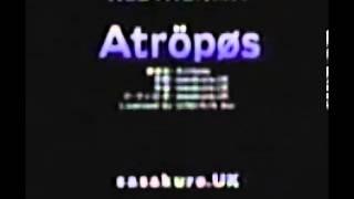 sasakure.UK - Atröpøs [SPADA] NEUTRONICA Atropos