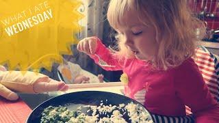 Вкусная Среда / Идеи завтрака, обеда, ужина и ДЕСЕРТА ПП. Солянка за 15 минут!!!! Слабо?
