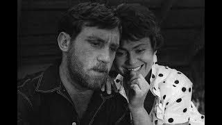 Обсуждение фильма «Короткие встречи» Киры Муратовой | Зара Абдуллаева и Ури Гершович