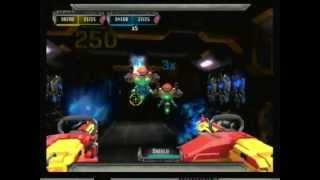 Nerf N-Strike Pt 1