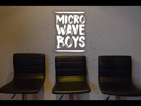 Microwave Boys EP30: Baby convict, Trevor Gumbi, Toya Delazy,