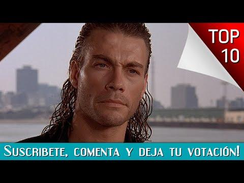 Las 10 Mejores Peliculas De Jean-Claude Van Damme