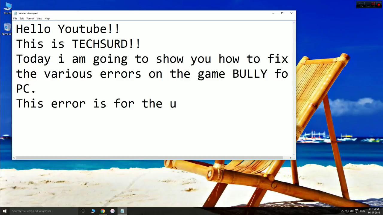 Application Load Error 50000065434 Windows in 2019 Windows