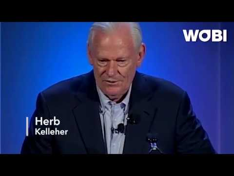 How Southwest Airlines Built Its Culture   Herb Kelleher    WOBI