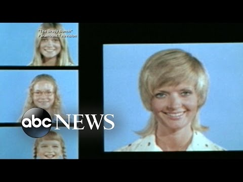 Florence Henderson Dies at 82  Remembering 'The Brady Bunch' Mom