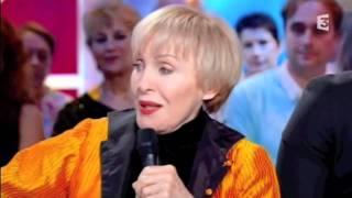 Nicole Croisille - Chabada partie 1 - 11/09/11
