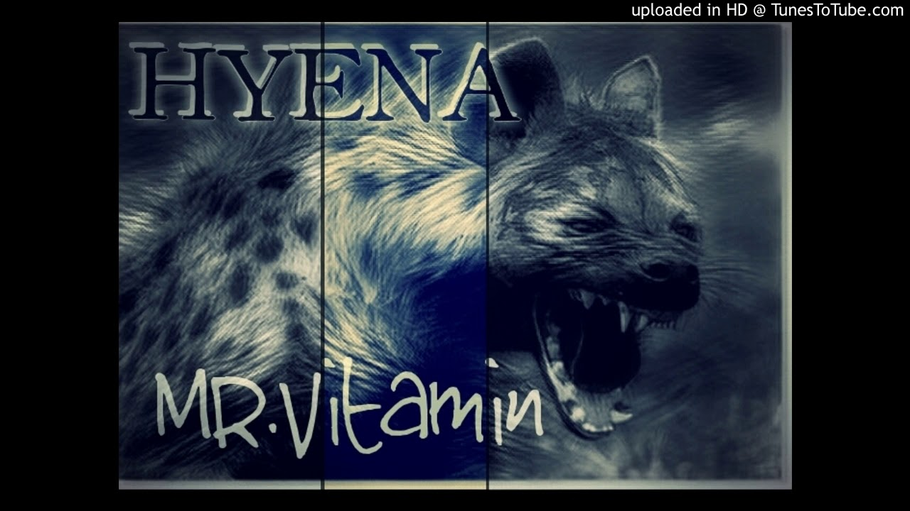 Download HYENA - Mr. Vitamin