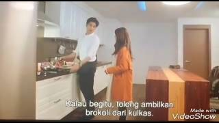 Video [❤] My Secret Romance Ep 7 Sub indo - Appetizer Dinner download MP3, 3GP, MP4, WEBM, AVI, FLV Maret 2018