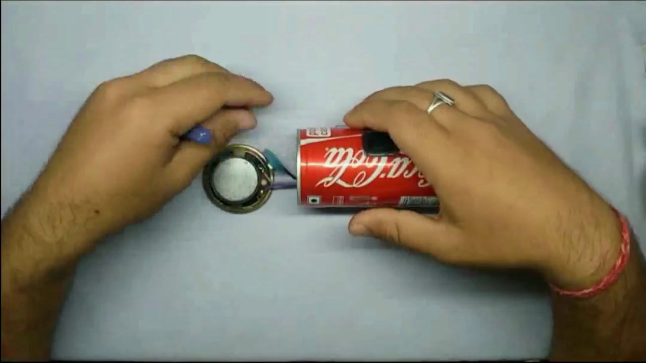 Coca Cola Amplifier Circuit Diagram Bass Boosting Youtube Diagrams
