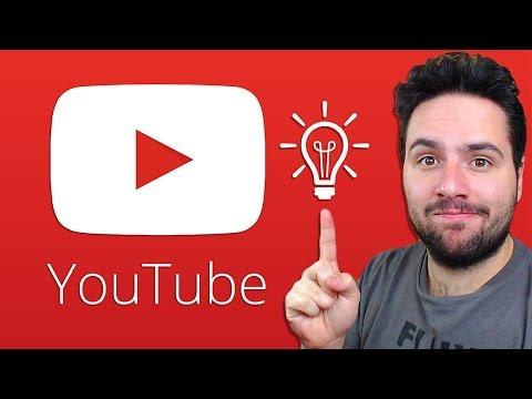 Pour toi, YouTube