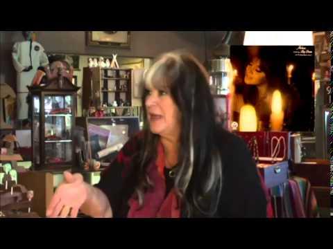 Nashville Pickers Live: Melanie Safka looks for a brand new key
