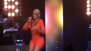Watch Mary J Blige Aint Nobody video