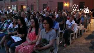 Uscire TV - Alba Music Festival 2012